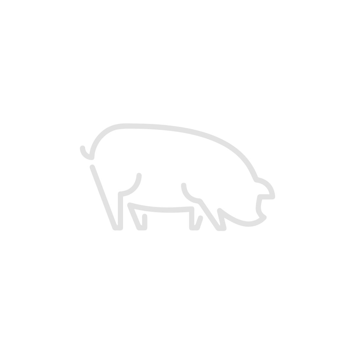 Đakovačka Pečenica/Kare od Crne slavonske svinje Placeholder
